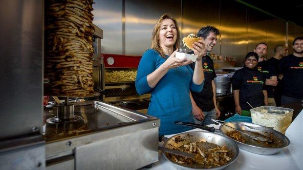 Mee met de hype: vleesbedrijven gaan op de vegetarische toer