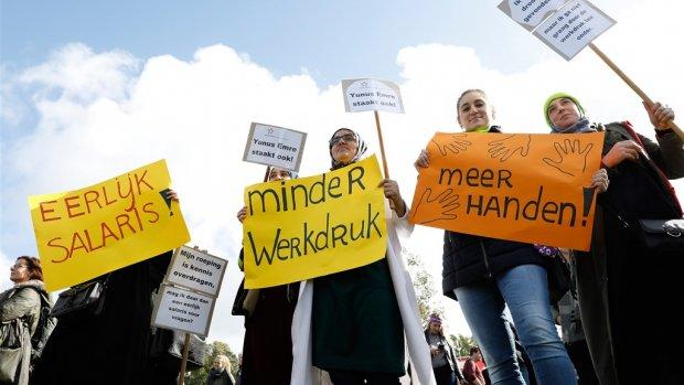 460 miljoen erbij en tóch staken: waarom zijn de leraren nog steeds boos?