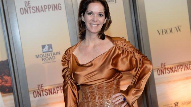 Annemarie van Gaal ontsnapt aan miljoenenclaim uitgever