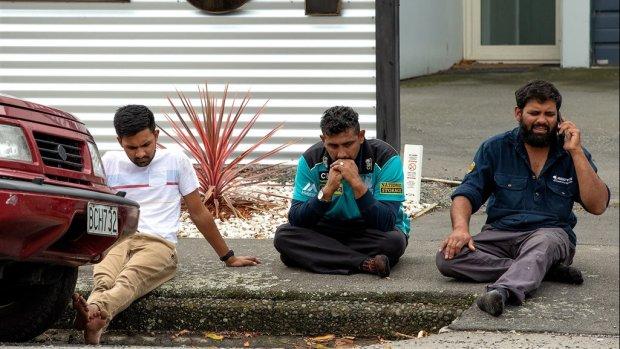 49 doden bij aanslag Christchurch: 'Onvoorstelbaar, ongelooflijk'