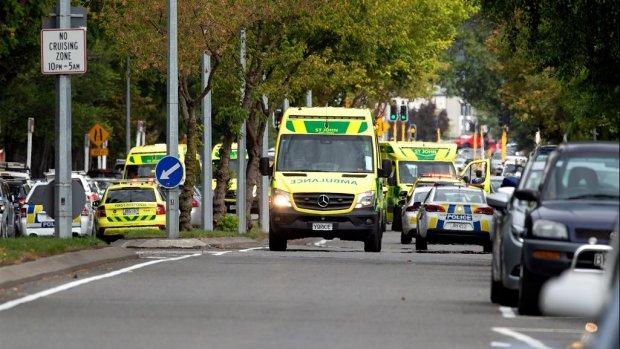 Extra uitzending over bloedige aanslagen in Nieuw-Zeeland