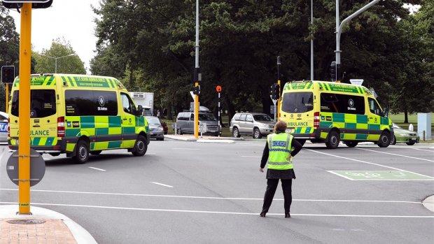 Minder dan 200 kijkers voor livestream Christchurch-schutter