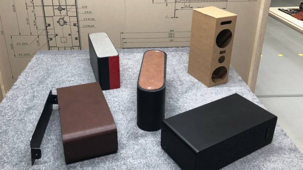 Ikea en Sonos tonen nieuwe slimme speaker in april