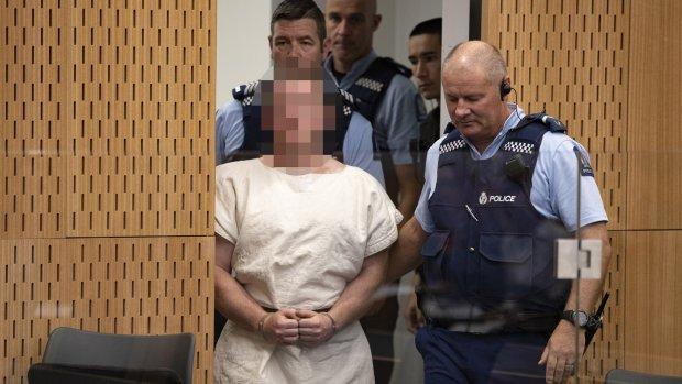 Politie: schutter Christchurch handelde alleen, dodental naar 50