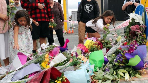 Schutter Nieuw-Zeeland was van plan meer slachtoffers te maken