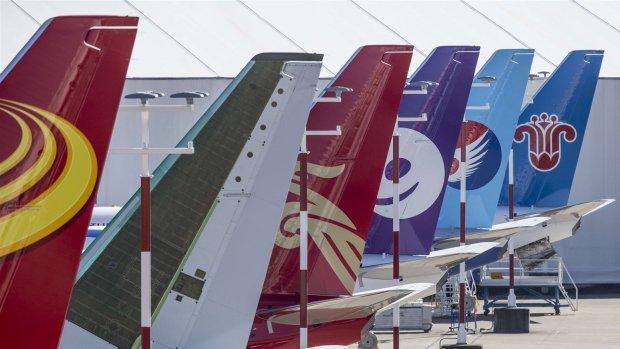 'Boeing mocht goedkeuring omstreden Boeing 737 Max zelf uitvoeren'