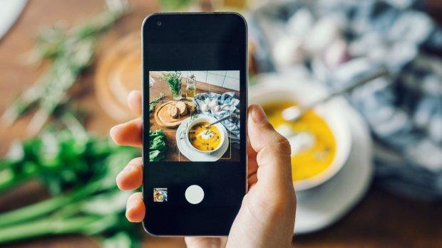 Met deze nieuwe app kun je geld verdienen met je Instagram-foto's