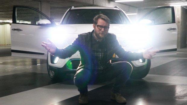 Review: dit is de beste koop onder de elektrische auto's