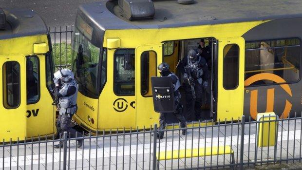 Extra uitzending RTL Z: update OM over schietpartij Utrecht
