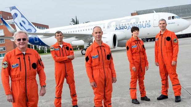 Airbus profiteert niet van problemen bij Boeing