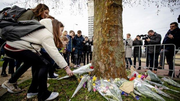 Geen enkele relatie tussen Gökmen T. en slachtoffers Utrecht