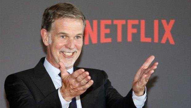 Films en series van Netflix niet te zien bij Apple-videodienst
