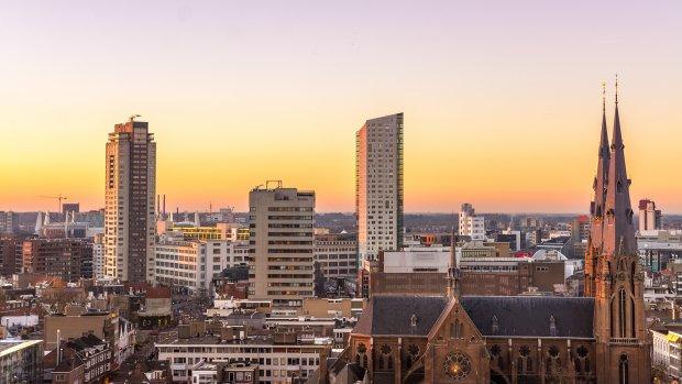 Bruisende steden hebben een andere exitstrategie nodig