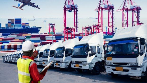 Chinezen storten zich nu op Italiaanse havens