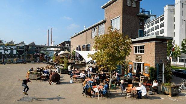 Reizen voor gevorderden: Eindhoven