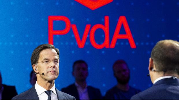 Slotdebat: Wilders fel met Jetten en Rutte even  draad kwijt