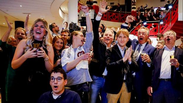 Teruglezen Statenverkiezingen: grote veranderingen in politiek Nederland