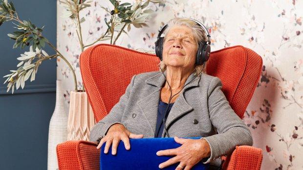Deze gadgets helpen mensen met dementie