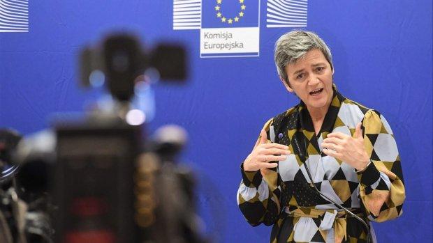 Google krijgt EU-boete van 1,49 miljard euro om machtsmisbruik