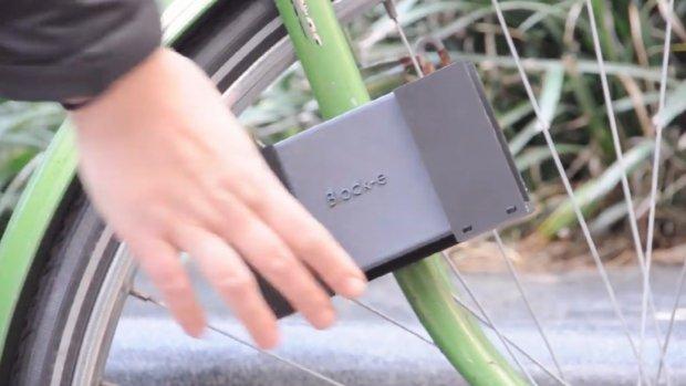 Powerbank als portemonnee: verdienen door te fietsen