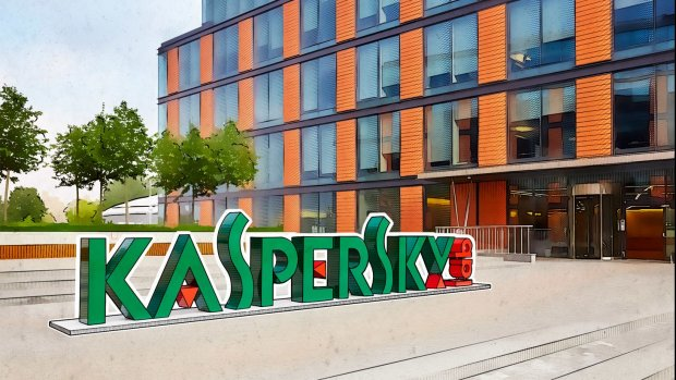 Klacht Kaspersky tegen Apple vanwege machtsmisbruik App Store