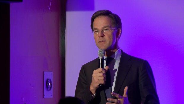 Rutte verliest meerderheid kabinet: 'We moeten aan de slag'