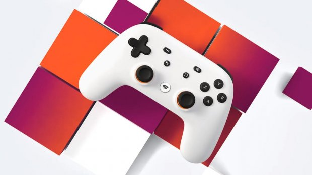 Gamedienst Google Stadia start op 19 november in Nederland