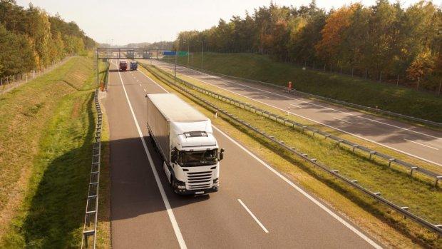 Uber biedt vrachtdienst in Nederland aan