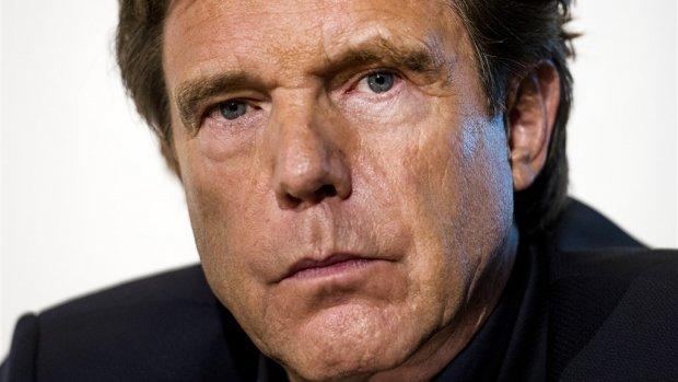 Keihard ontslag van directeur kost Talpa één miljoen