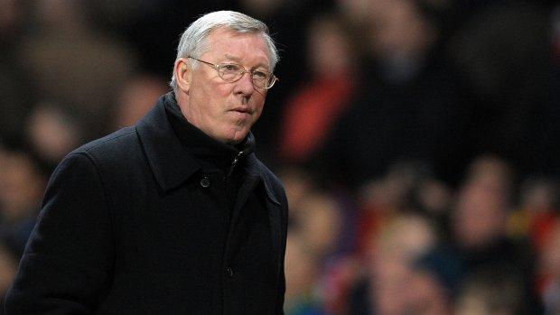Laatste kauwgom Sir Alex Ferguson verkocht voor megabedrag