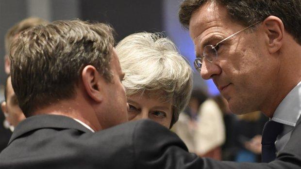 Spannende brexitdag in Brussel: krijgen de Britten uitstel?