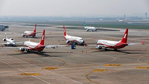 Optionele alarmsystemen niet ingebouwd in gecrashte Boeings
