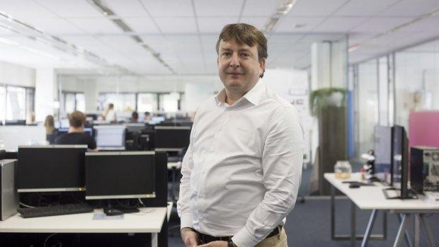 Pensioenbank Brand New Day krijgt 25 miljoen euro groeigeld