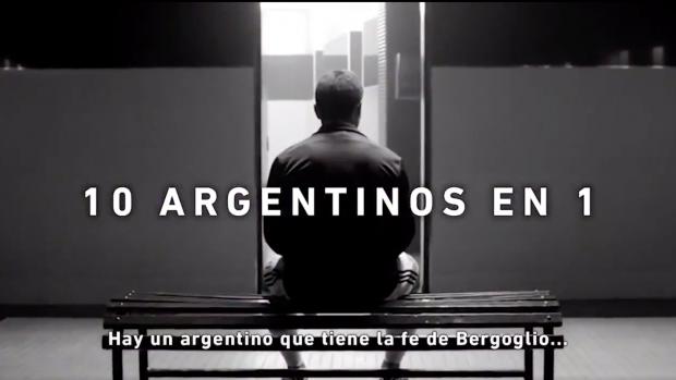 Argentijnse bond verwelkomt terugkeer Messi op prachtige wijze