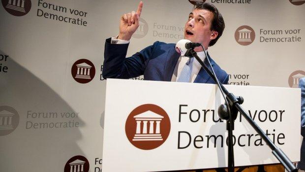 Baudets speech: 5 opmerkelijke uitspraken