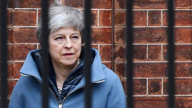 Brexit uitgesteld | Investering pensioenbank