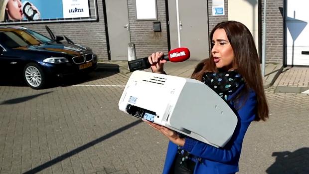 What the fax: herkennen jongeren dit ouderwetse apparaat?