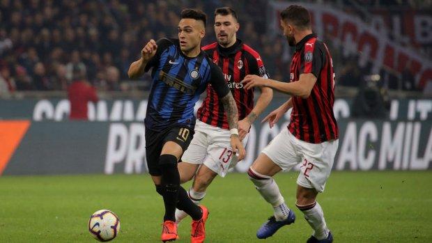 Italianen willen topclubs in China laten voetballen