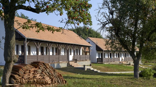 Nederlander koopt compleet Hongaars dorp om festival te houden