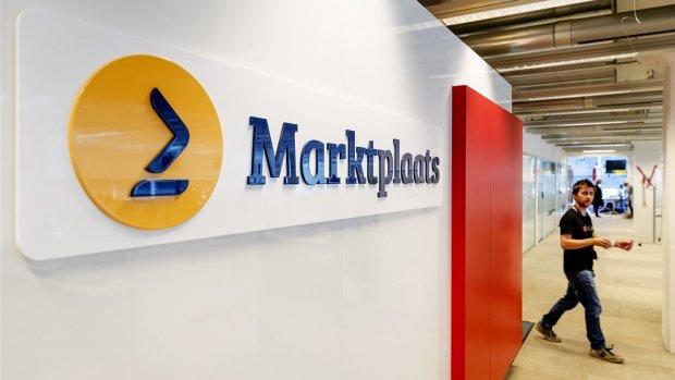 Marktplaats in Duitse handen? 'Axel Springer overweegt overname'
