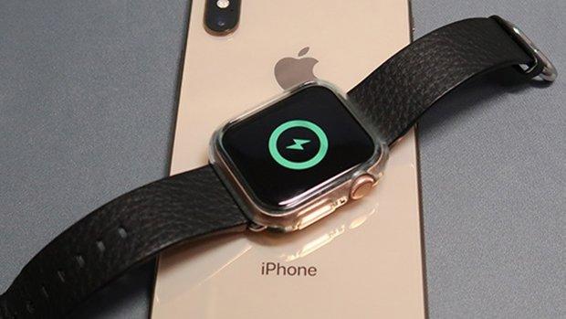 'Nieuwe iPhones krijgen grotere accu en laden AirPods op'