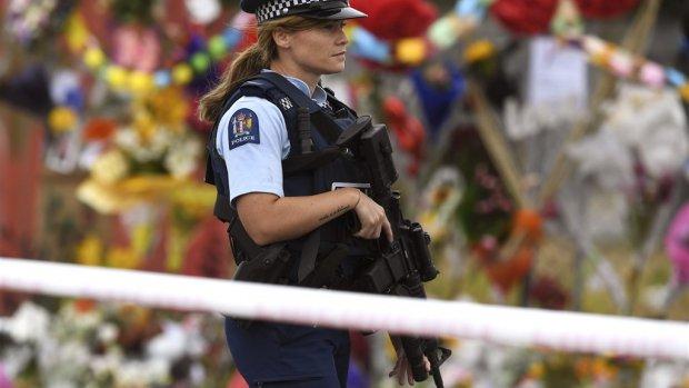 Facebook aangeklaagd om beelden Christchurch
