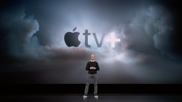 Apple onthult videodienst: Apple TV+ verschijnt dit najaar