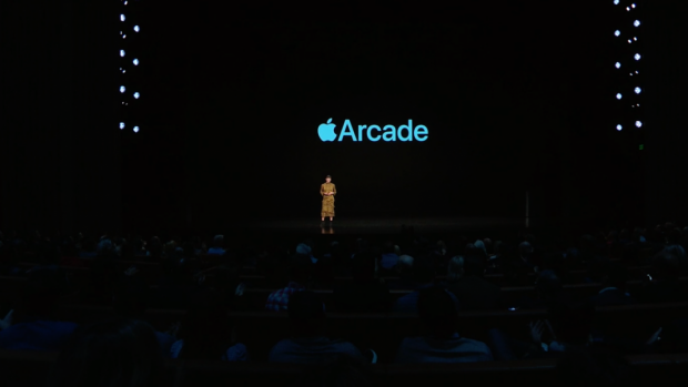 Gamedienst Apple Arcade: 100 games in een abonnement