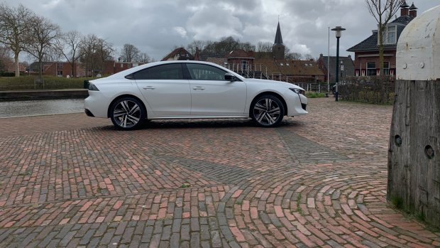 Duurtest: Peugeot 508 doet niemand na