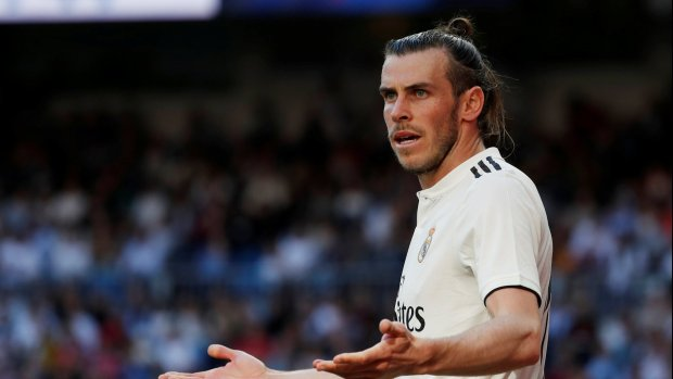 'Real Madrid is van plan Bale te verkopen na dit seizoen'
