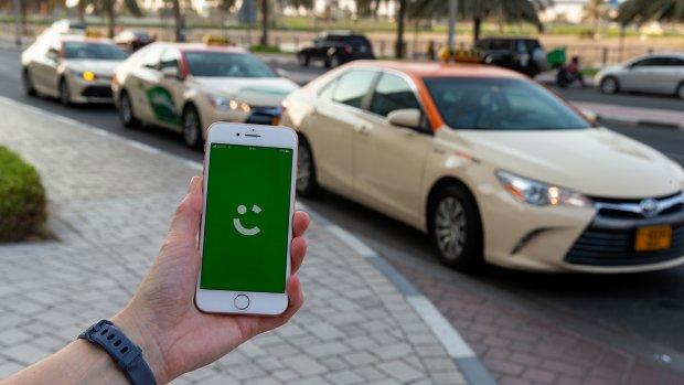 Uber koopt Arabische concurrent Careem voor 3,1 miljard dollar