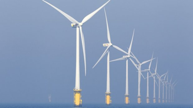 Bedreigde ondernemer stopt aanleg windmolenpark uit angst voor veiligheid