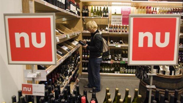 'Israëlische' Hema-wijn uitverkocht na klacht van klant