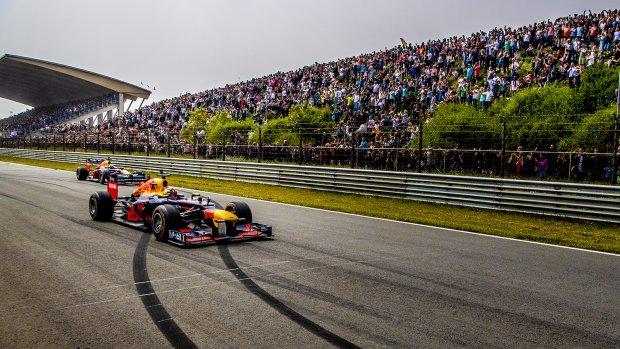 Doorverkopers dure Formule 1-tickets Zandvoort moeilijk te pakken